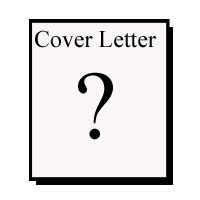 do i need to write a cover letter darn office